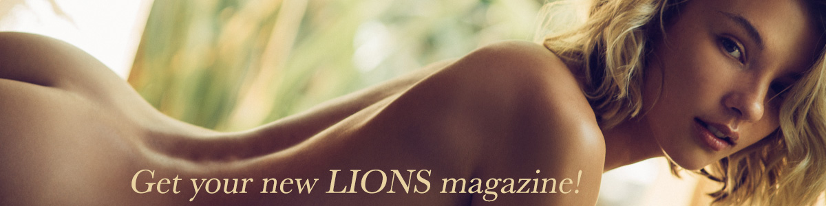 Lions new issue