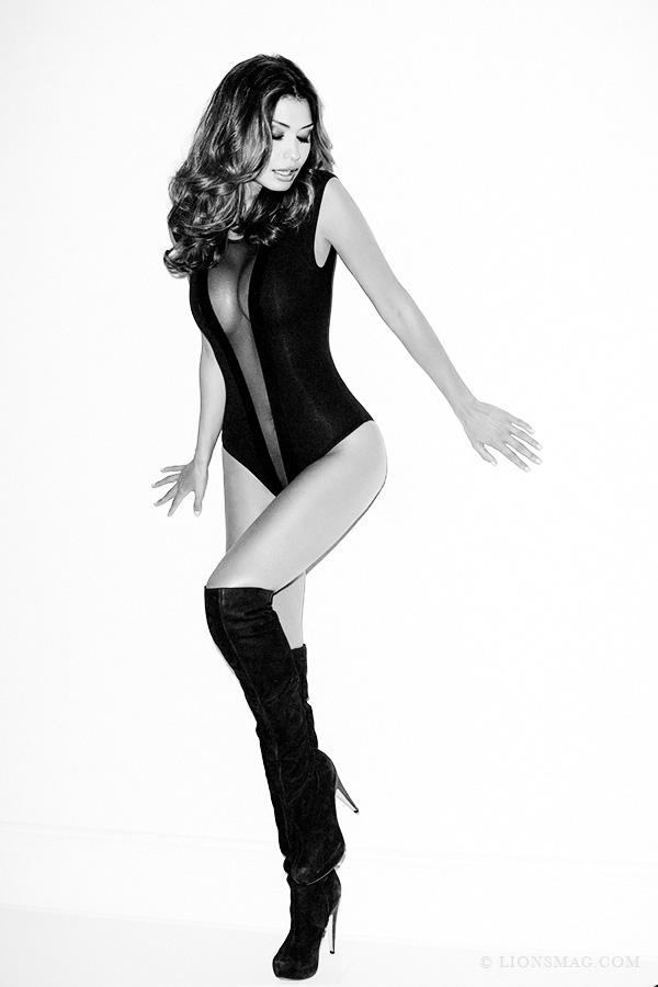 CINTIA COUTINHO Women    // lionsmag.com - premium nude photography magazine