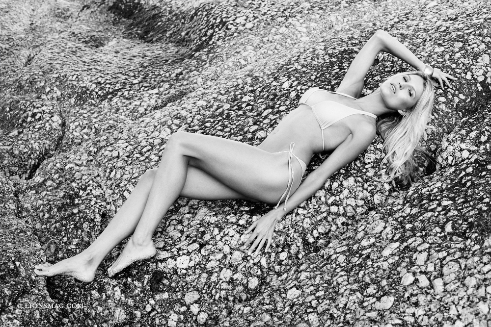 ROCKS Women    // lionsmag.com - premium nude photography magazine
