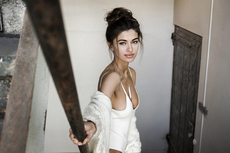 NEW YORK Women  tony ellis   // lionsmag.com - premium nude photography magazine