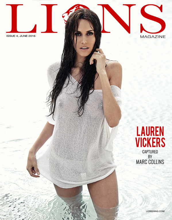 LIONS ISSUE 4    // lionsmag.com - premium nude photography magazine
