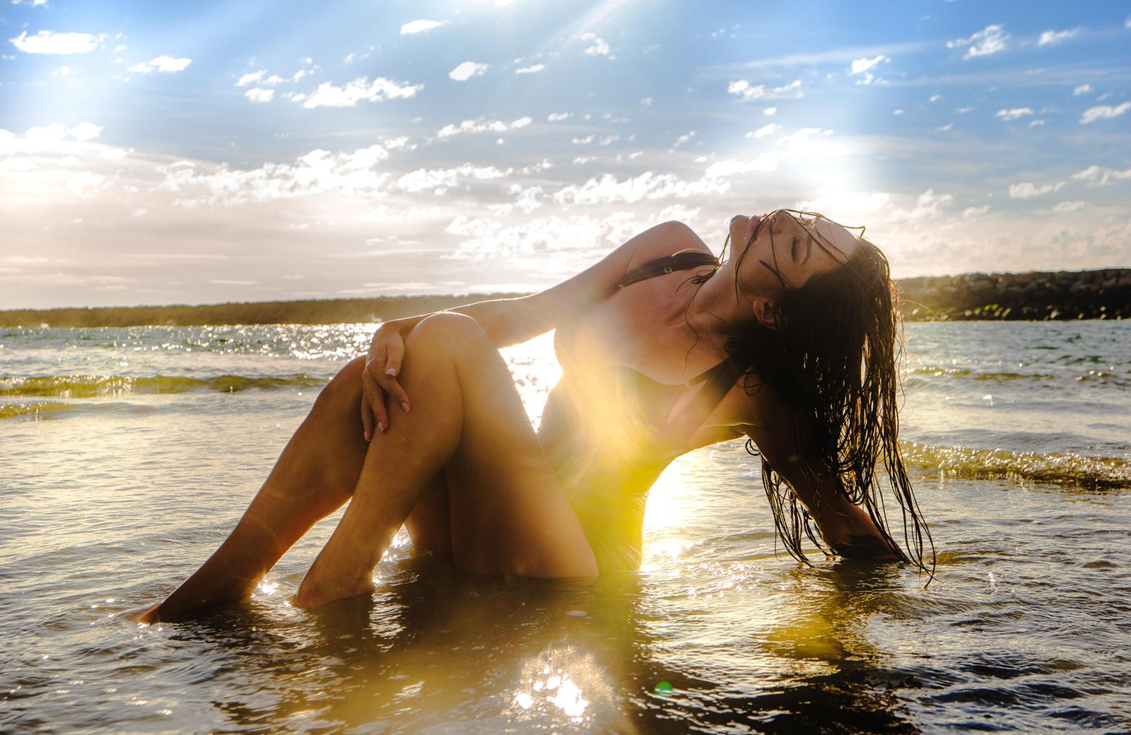 DENNY GLOW Photographers  fashion   // lionsmag.com - premium nude photography magazine