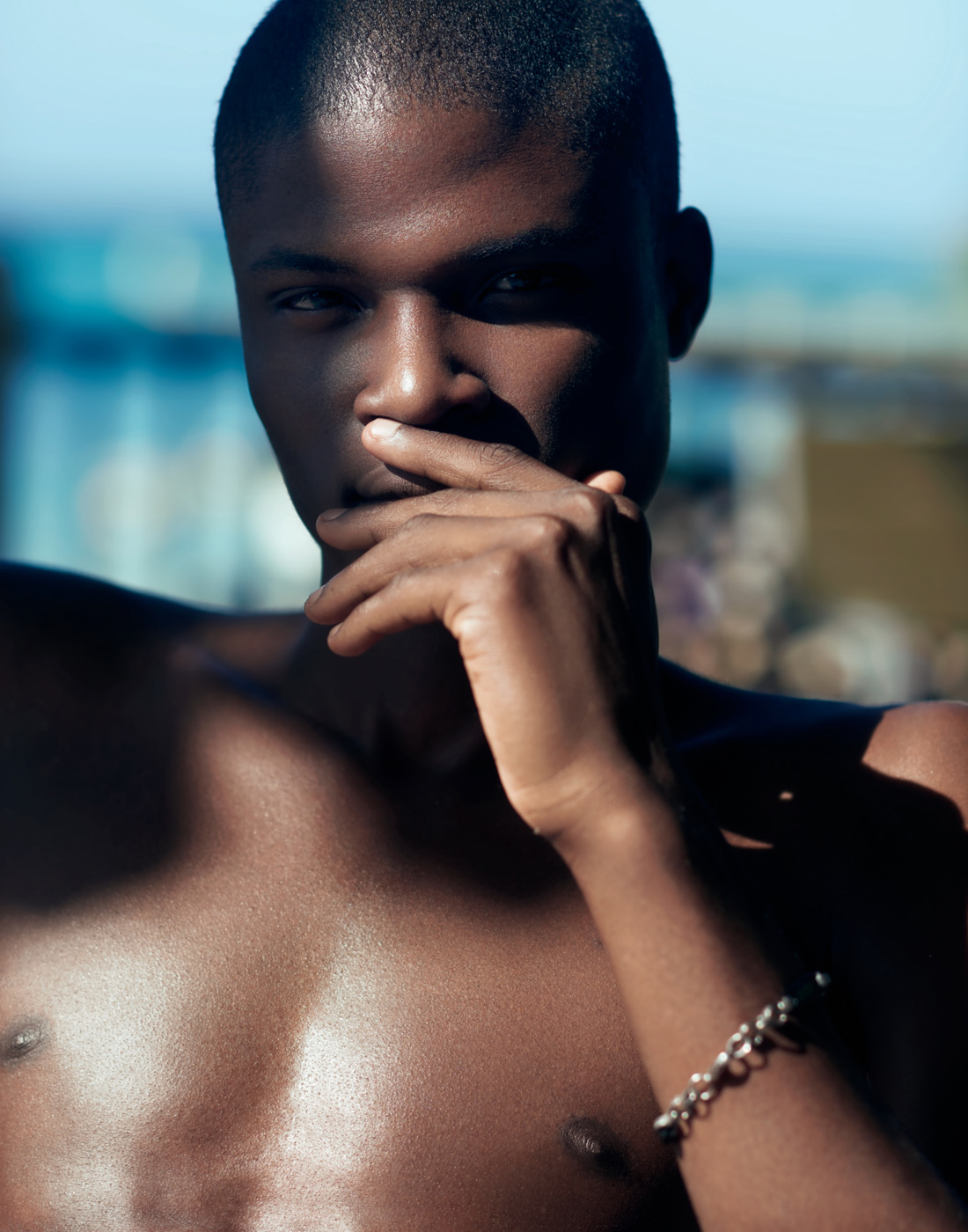 Caribbean Stay Editorials  swimwear photoshooting photography models model Marcus Turner lionsmag lions magazine fashion model fashion editorial bikini beachwear   // lionsmag.com - premium nude photography magazine