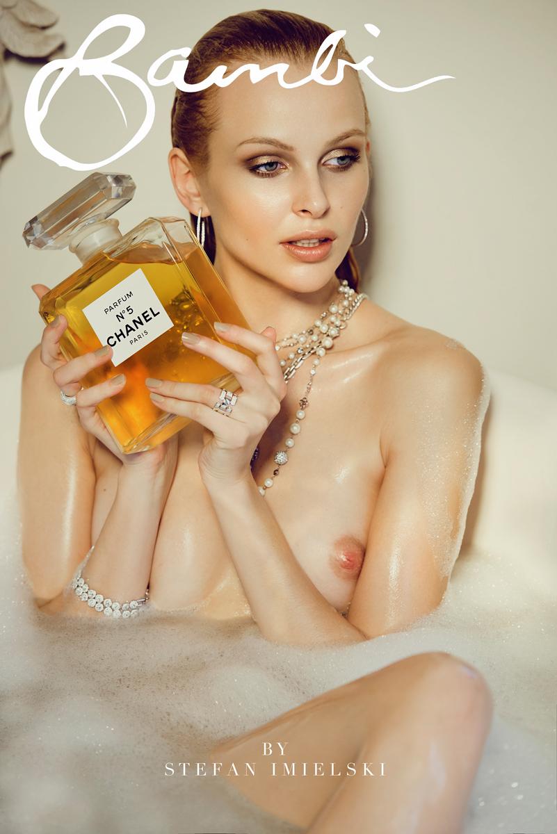 nude art magazine