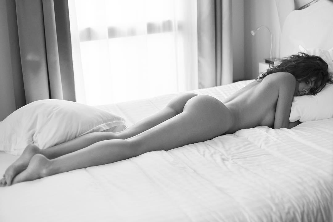 Lorein nude andja Andja Lorein