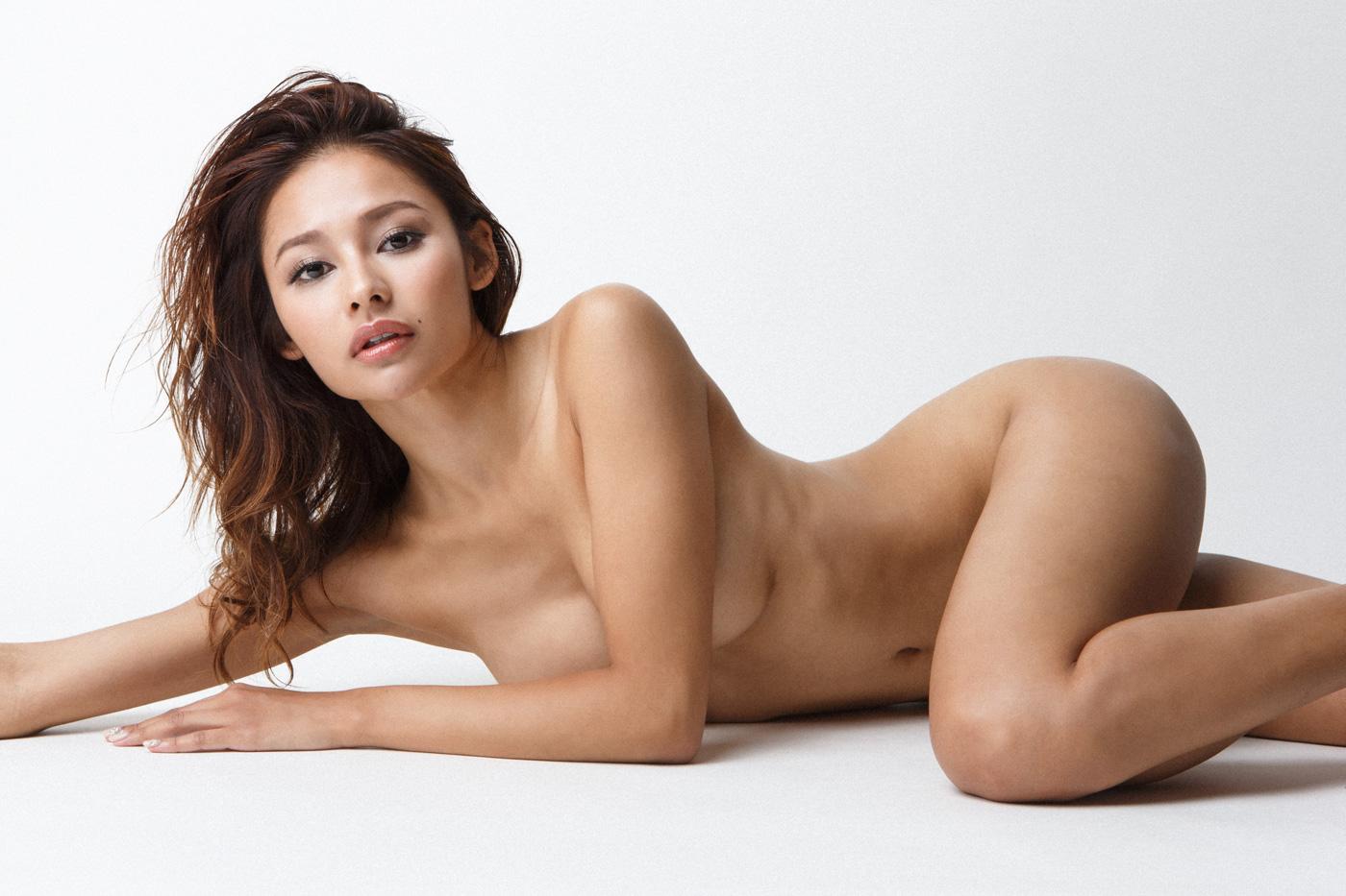Yvette prieto modeling nude photos — photo 3