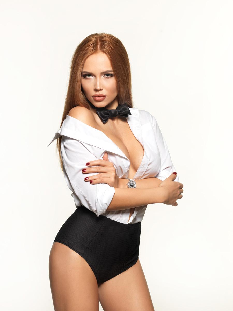 Irina Myasnikova
