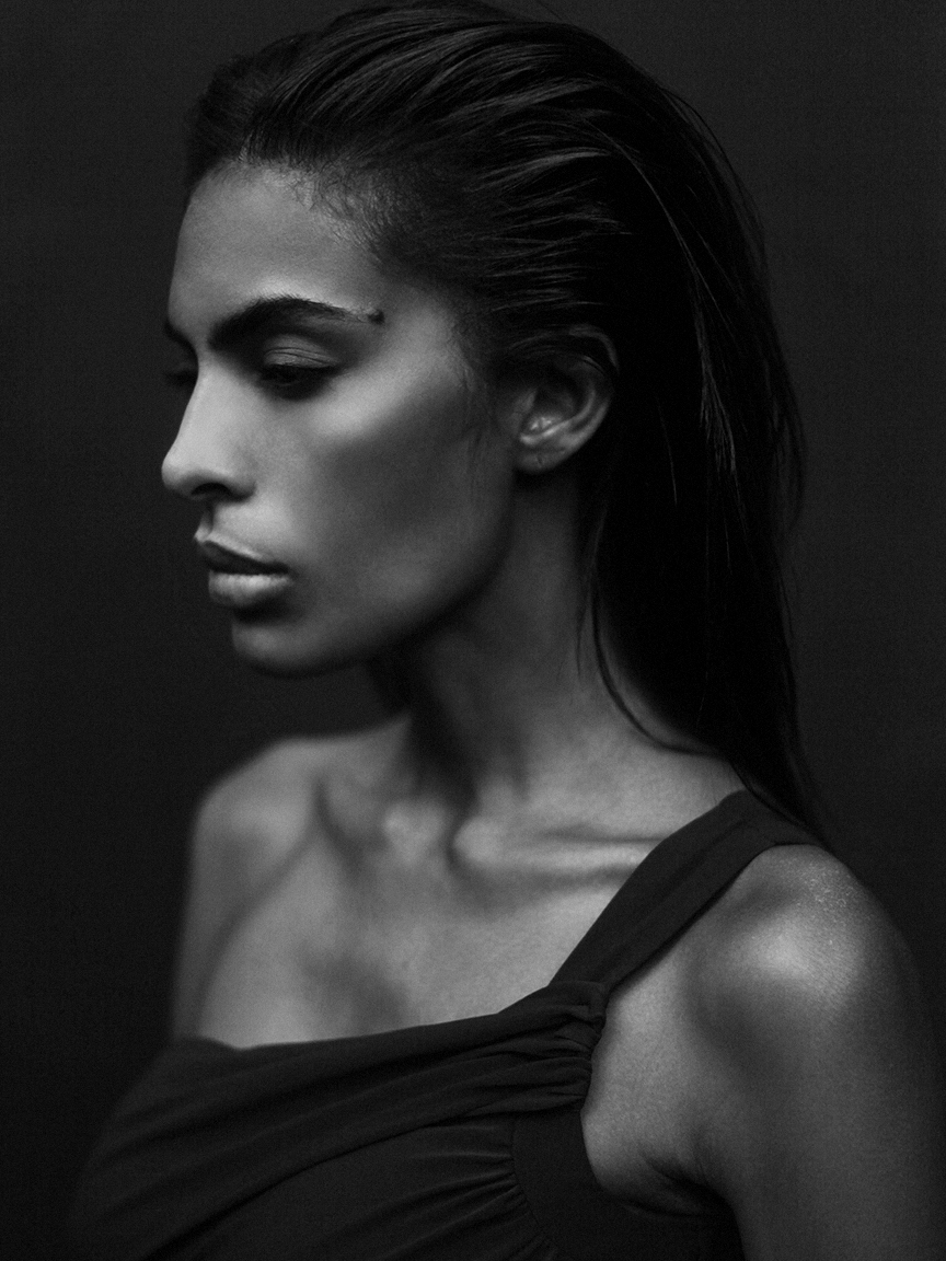 Bruna - Muse NYC -342bw