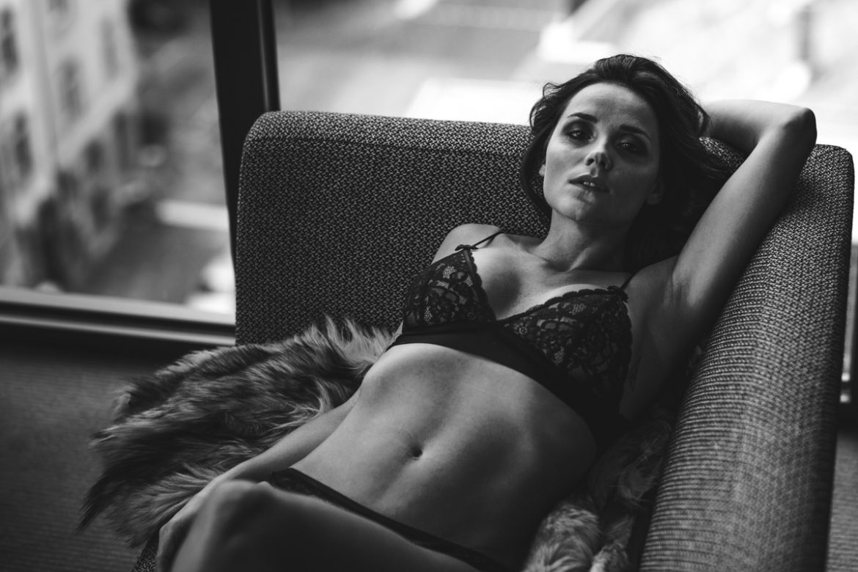 Sophie Women  photographer Marc Aurelius lionsmag lingerie fashion editorial body blackandwhite bikini   // lionsmag.com - premium nude photography magazine