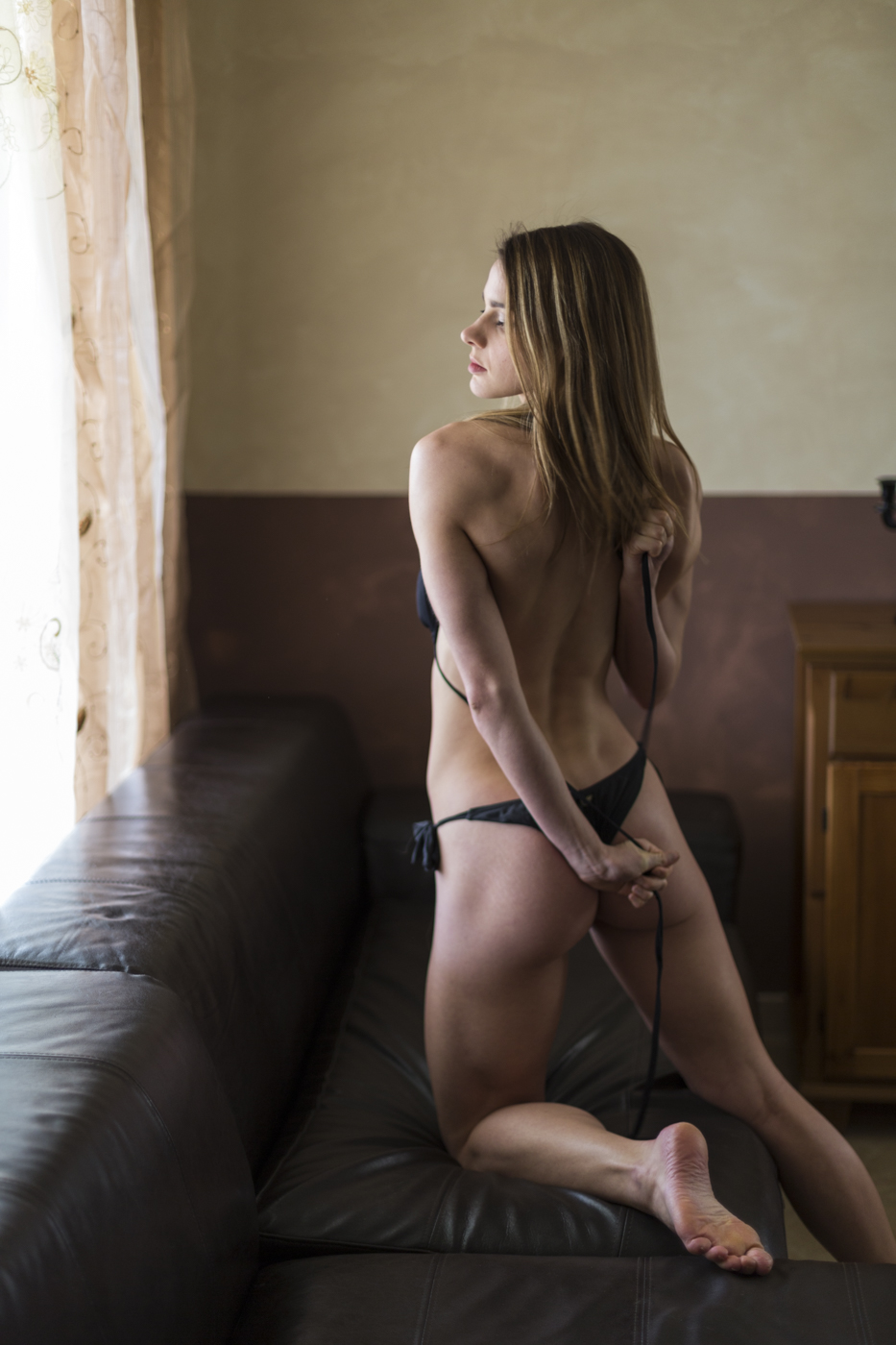 Julia et studio Editorials  nudes nude art models model lionsmag lingerie Johan Famel editorial babes art