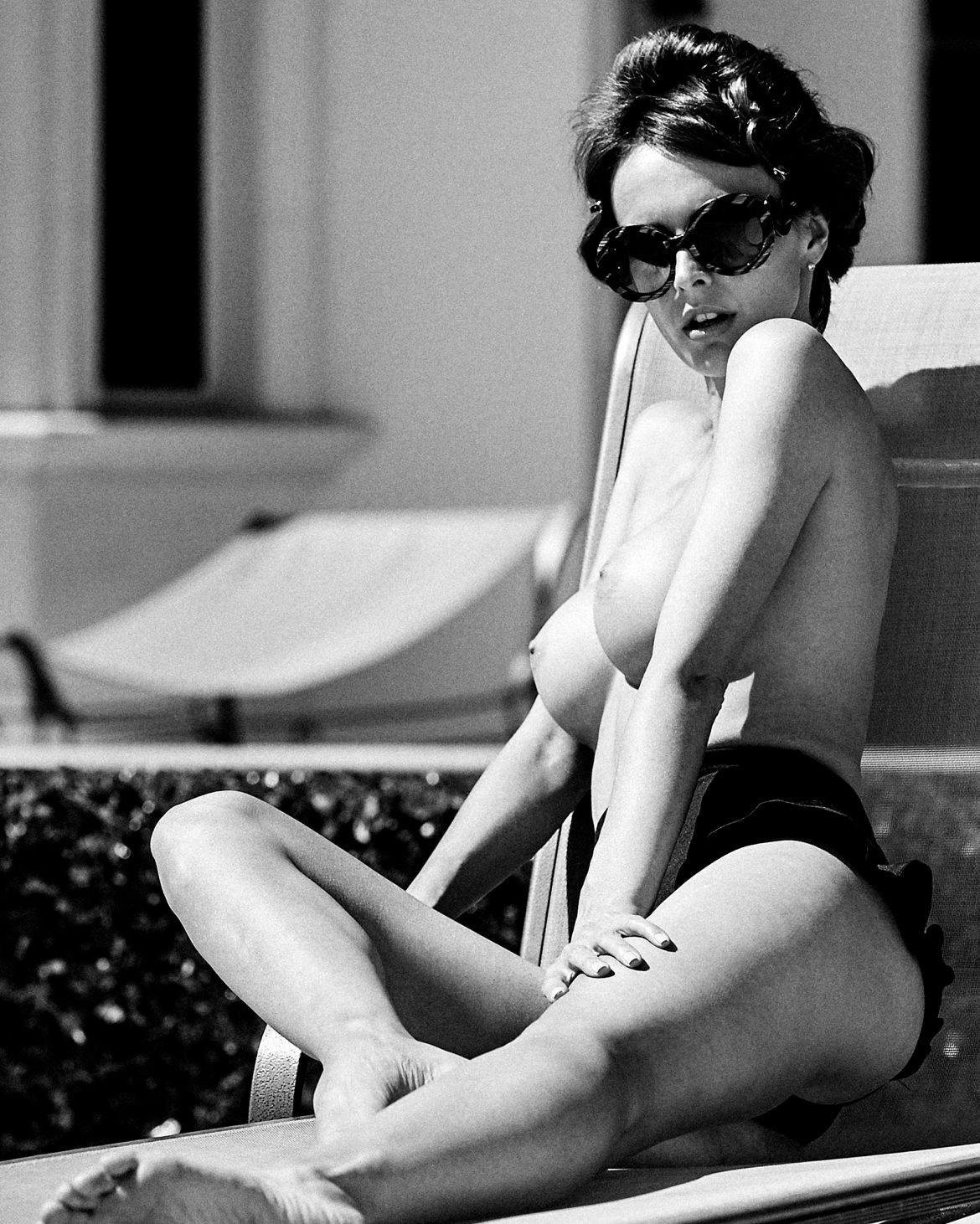 Tuane Women  tuane schulz photographer nudes nude art model lionsmag lingerie John Ciambrone fashion model fashion editorial body art blackandwhite   // lionsmag.com - premium nude photography magazine