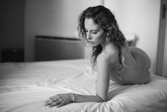 Stop wishing. Start living .. Editorials  Sébastien Pastor photography photographer models model lionsmag lions magazine lingerie fashion editorial Delphine Donnadieu body blackandwhite   // lionsmag.com - premium nude photography magazine