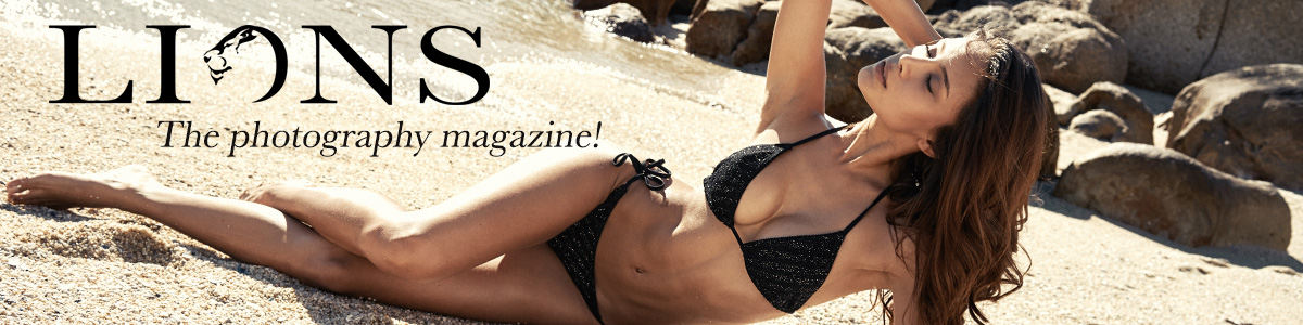 Lions Magazine Marina Magela