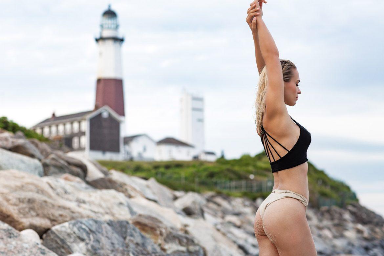 AN EAST END TRIP Women  Justin Bellucci Ekaterina Murphy   // lionsmag.com - premium nude photography magazine
