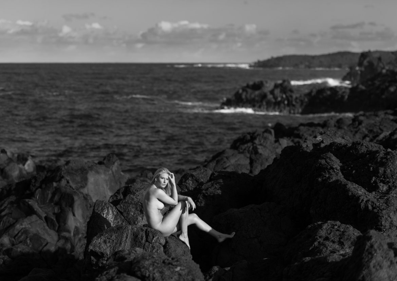 Fine art nudes photographer Thorsten Bitter