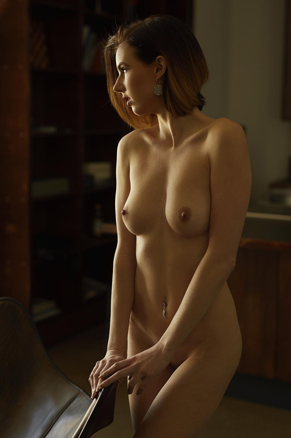 Carla Conte Nude