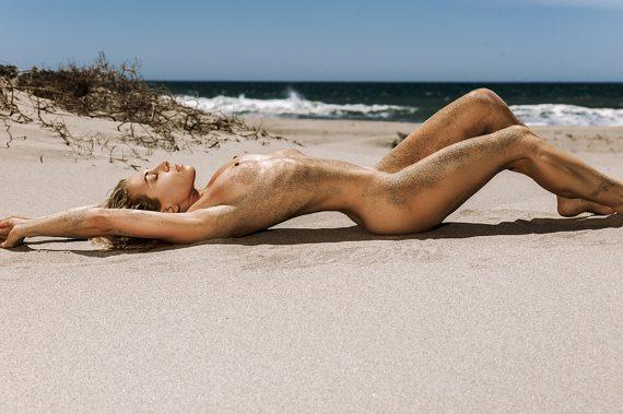 Romanello  nackt Gabrielle Patti page