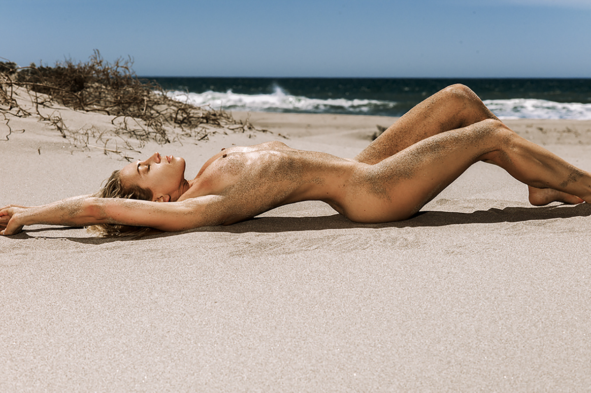 Oops female pictures nude