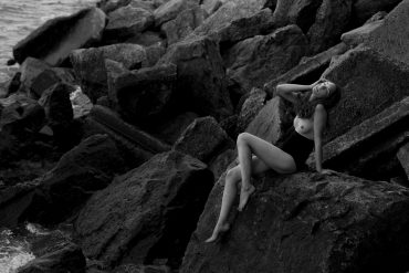 Her Secret Place Women  Lauren Rebecca Roth Anna Komarov   // lionsmag.com - premium nude photography magazine