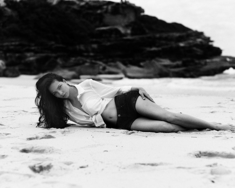 Tamarama beach Women  Saverio Marfia   // lionsmag.com - premium nude photography magazine