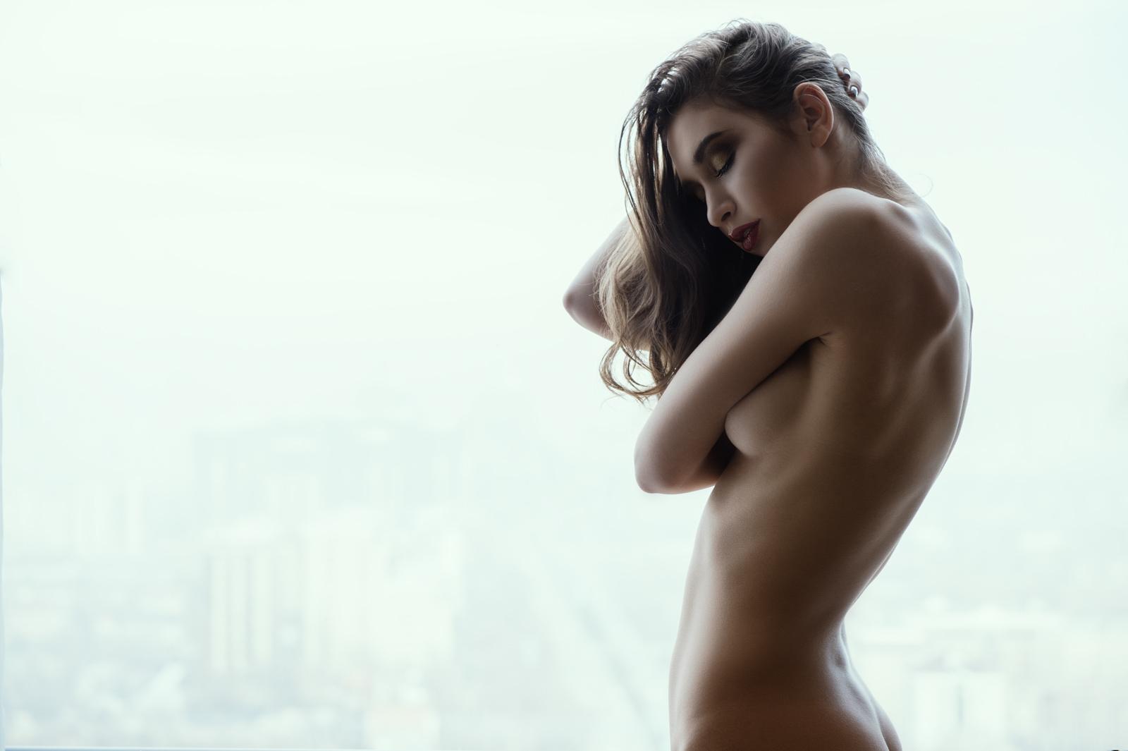 Olya Kruglova Photographers  photoshoot photography Olya Kruglova nudes nude art nude lionsmag lions magazine lingerie blackandwhite babes art   // lionsmag.com - premium nude photography magazine
