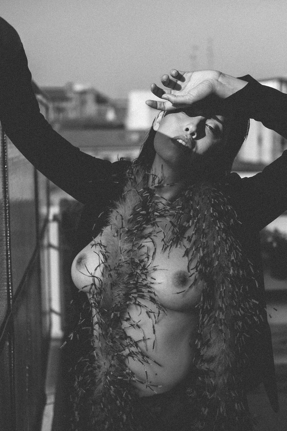 Micol Women  Micol Ronchi   // lionsmag.com - premium nude photography magazine