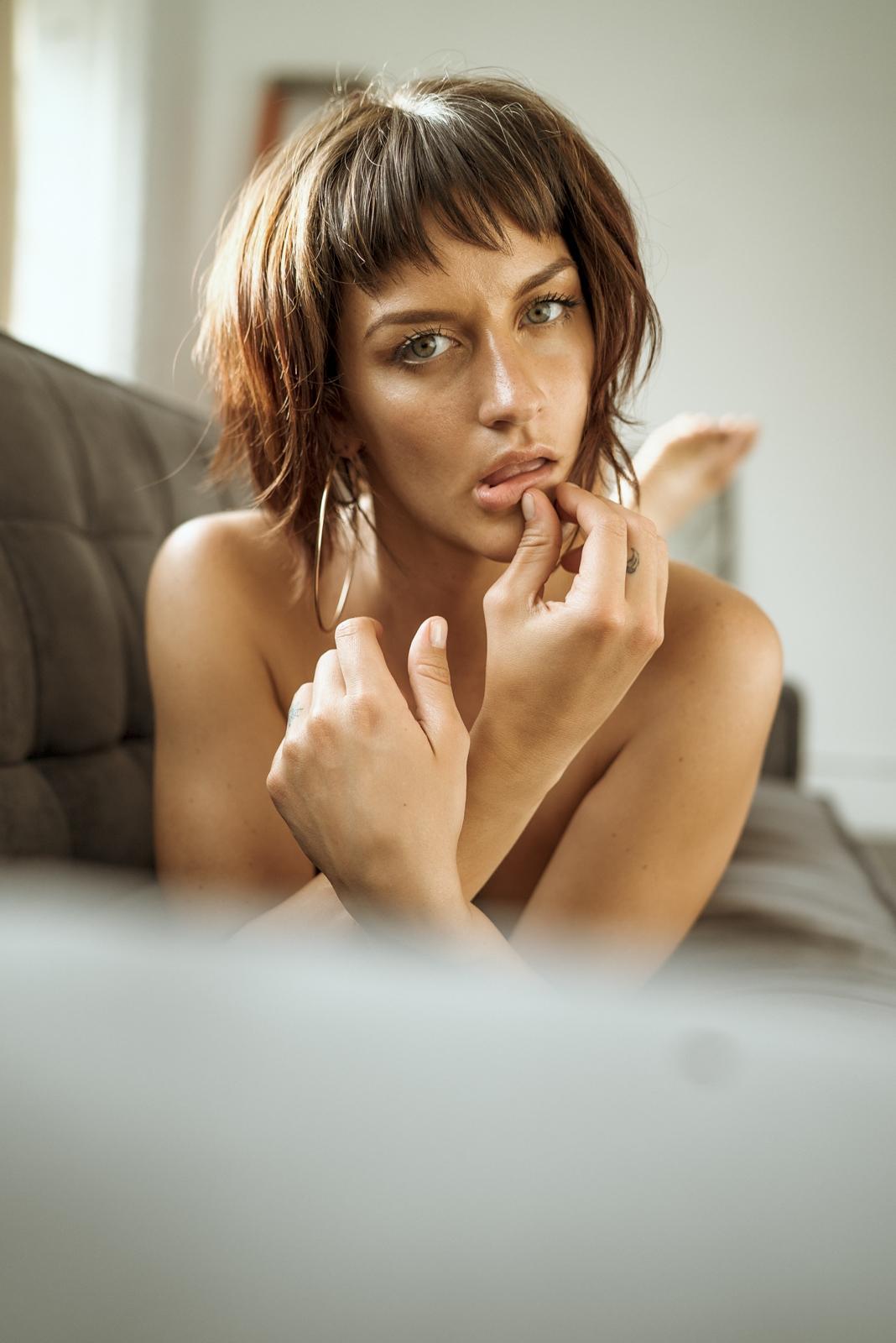 Joanna Skora model
