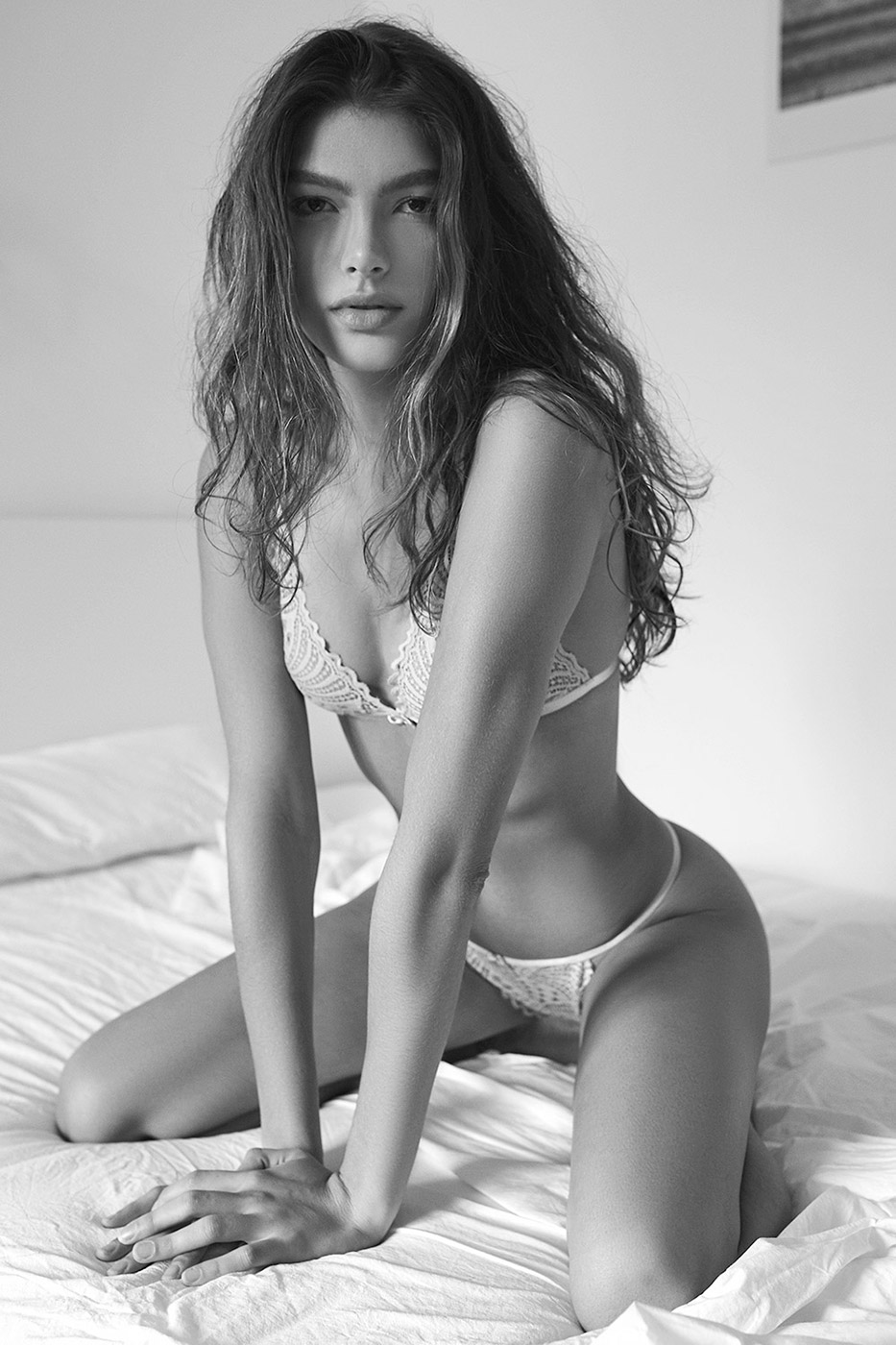 Helena Women    // lionsmag.com - premium nude photography magazine