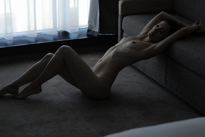 Sofia Women    // lionsmag.com - premium nude photography magazine