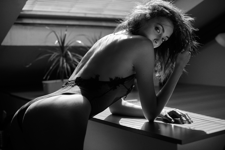 The apartment Women  photoshooting photography photographer nudes nude art nude models model lionsmag lions magazine lingerie fashion model editorial body art blackandwhite babes artwork art   // lionsmag.com - premium nude photography magazine