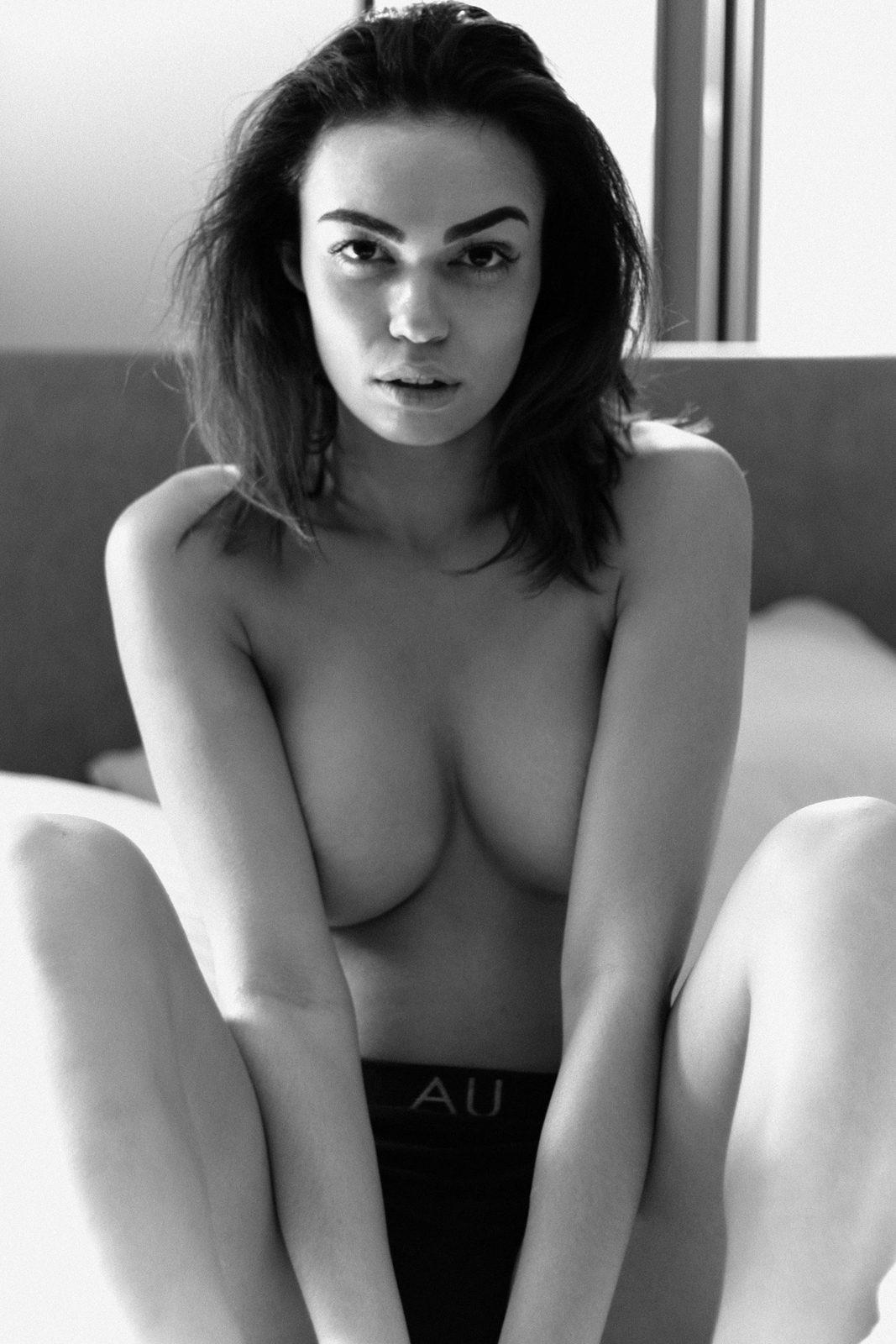 The Morning Before The Flight Women  Masonwabe Mesatywa   // lionsmag.com - premium nude photography magazine