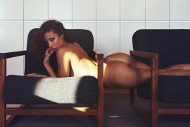 »Sublime« by Simon Bolz Photographers Women  photoshoot photographer nudes nude art nude models model lionsmag editorial coffee table book book body art blackandwhite babes artwork art   // lionsmag.com - premium nude photography magazine