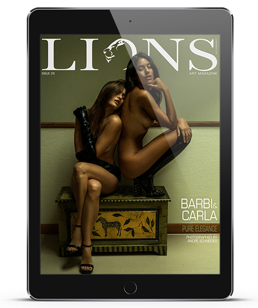 LIONSMAG DIGITAL ISSUE #25