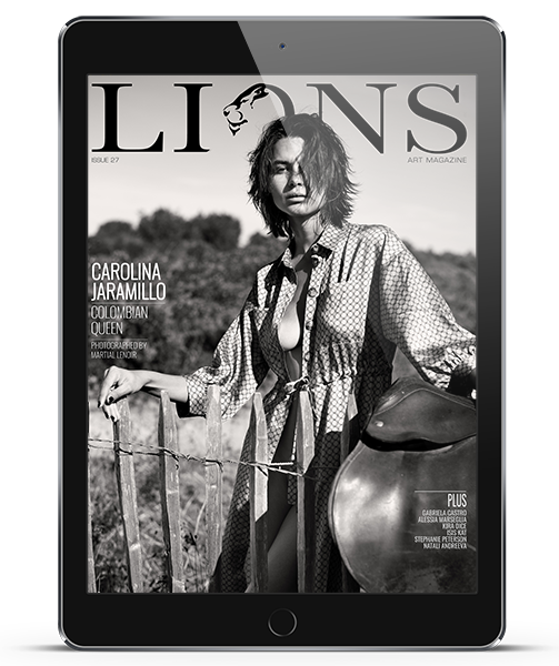 LIONSMAG DIGITAL ISSUE #27
