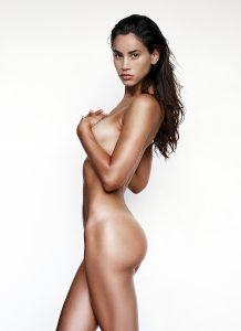 nude art models