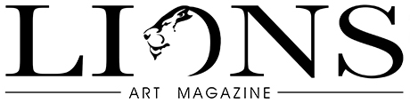LIONS Art Magazine - Photography Magazine
