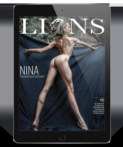 LIONSMAG DIGITAL ISSUE #35